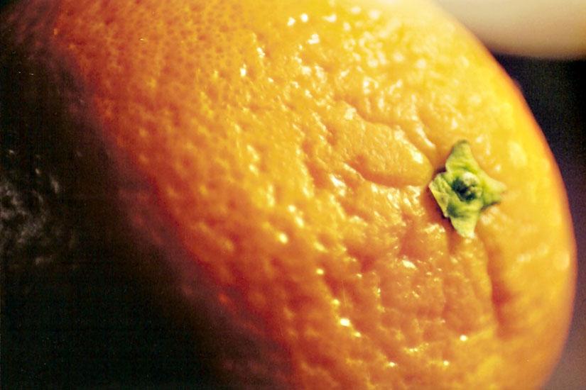 Cellulitis verminderen - sinaasappelhuid
