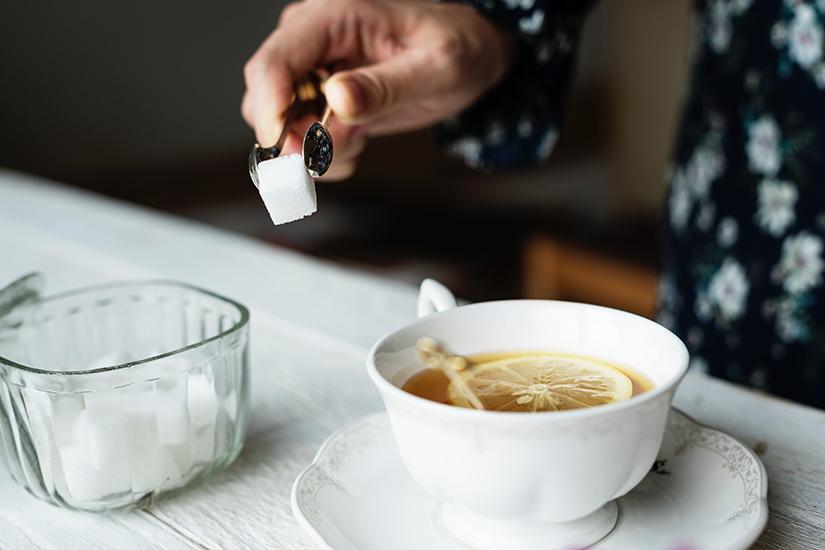 Suikerverslaving - eet jij te veel suiker - door Slim Concept - 2