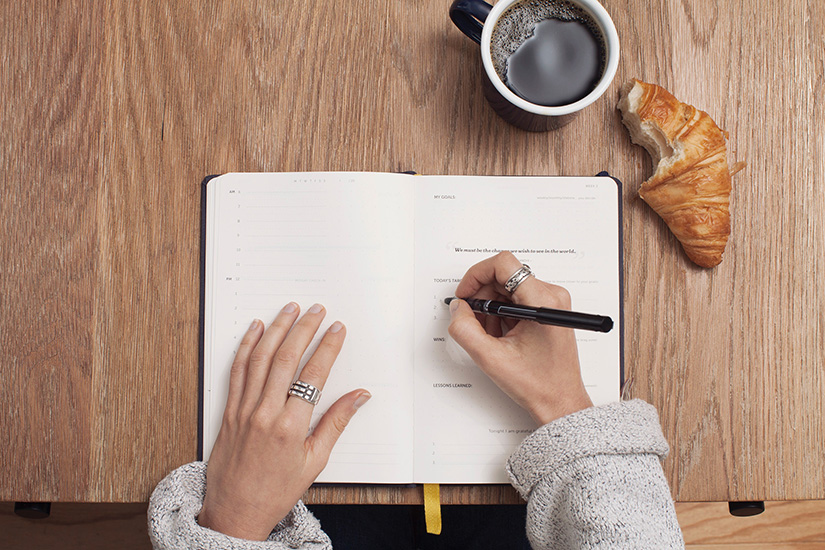 Uitstelgedrag aanpakken - 3 handige tips om uitstellen af te leren - Slim Concept - FI