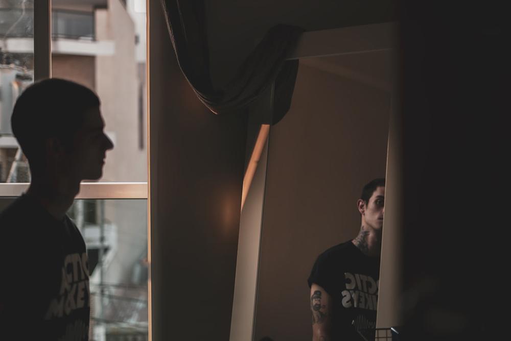 Wat is narcisme - narcistische persoonlijkheidsstoornis - Slim Concept