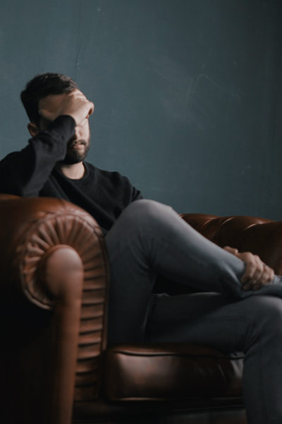 Stress- en burnout coach - Myriam Lens - Slim Concept